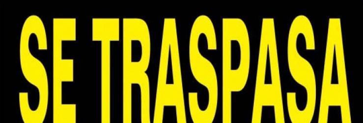 Traspaso bar c2 mixta en hostafrancs bcn
