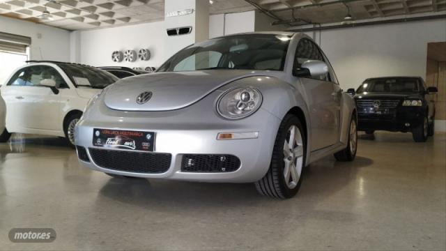 Volkswagen new beetle 1.9 tdi 105cv de 2008 con 149.023 km