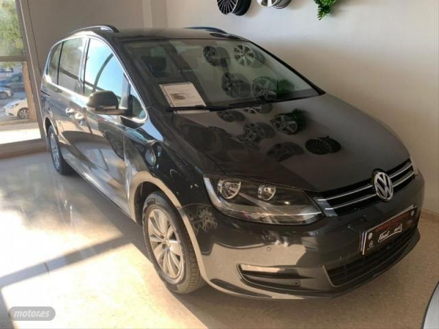 Volkswagen sharan 2.0 tdi 170cv dsg advance bmotion tech de