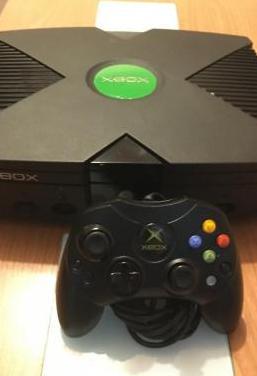 Xbox. 1tb, 135 juegos, 70 sistemas, mando s.