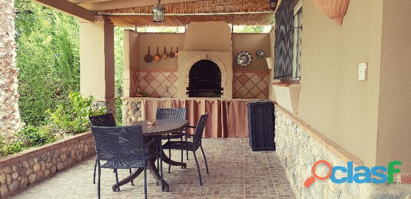 Alquilo una casa con piscina en Malaga Alhaurin cerca campo lauro golf 6
