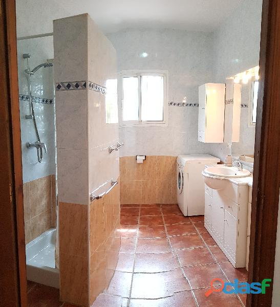 Alquilo una casa con piscina en Malaga Alhaurin cerca campo lauro golf 10