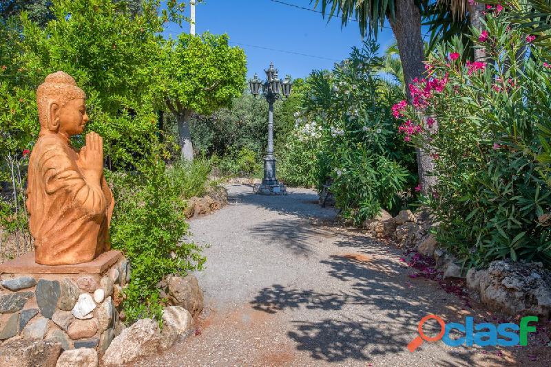 Alquilo una casa con piscina en Malaga Alhaurin cerca campo lauro golf 16