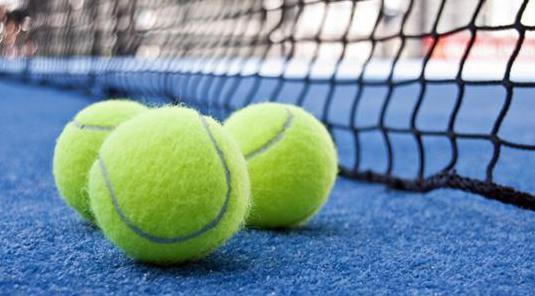 Clases de tenis y padel