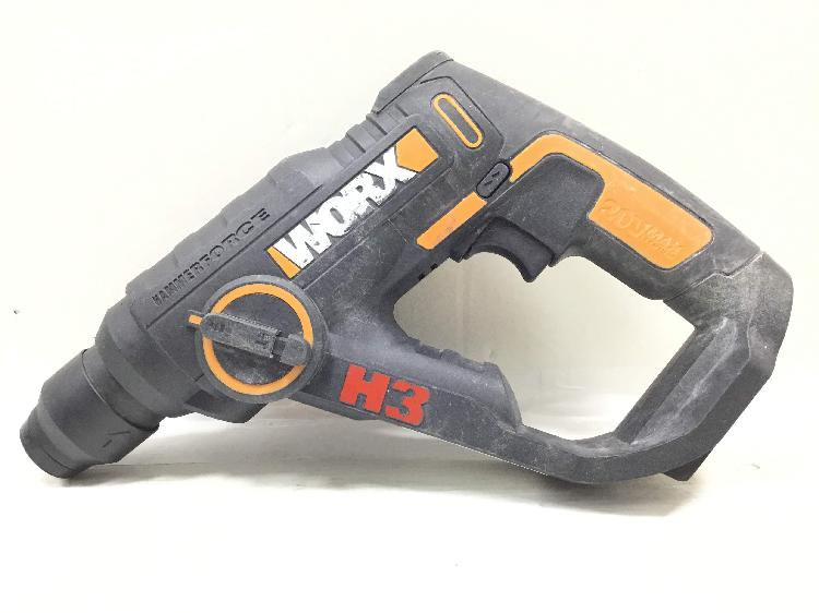 Taladro a bateria worx wx390