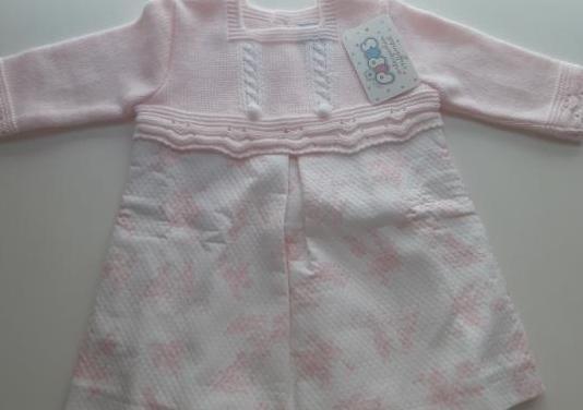 Vestido niña 3 meses