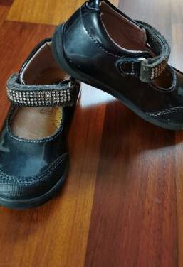 Zapatos pablosky niña talla 21