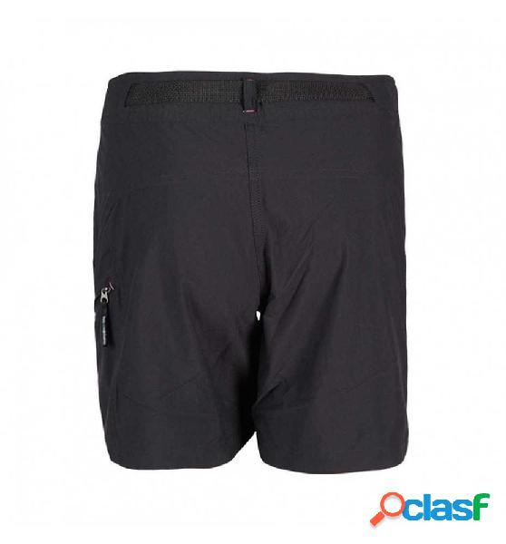 Pantalón corto trekkeing trangoworld yittu m negro