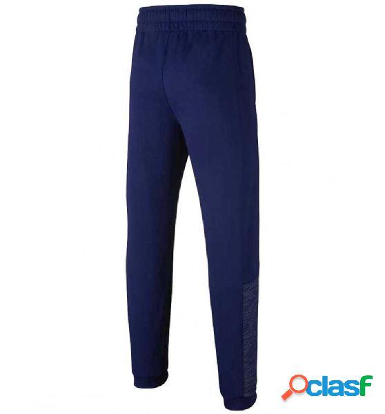 Pantalon chandal casual nike sportswear azul marino s