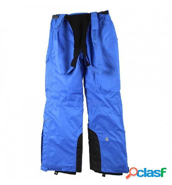 Pantalon nieve icepeak pantalon nieve ice peak 140 azul