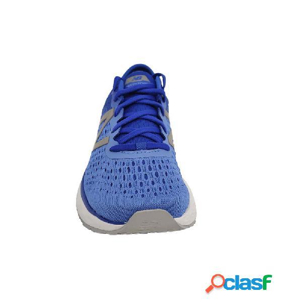 Zapatillas Running New Balance W1080 Running Nbx Neutral 39 Azul 1