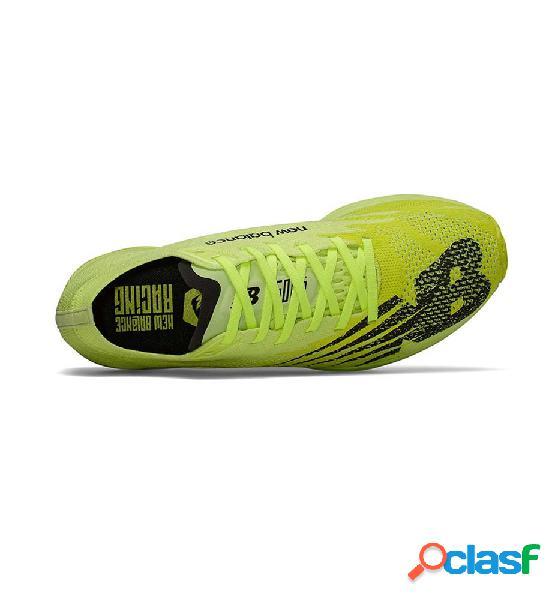 Zapatillas Running Hombre New Balance 1500 V6 40.5 Amarillo 3