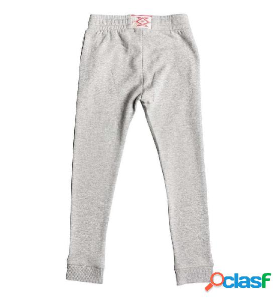 Pantalon casual roxy owls g otlr sgrh 10 gris
