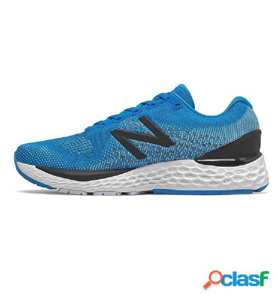 Zapatillas running hombre new balance 880 v10 42 azul
