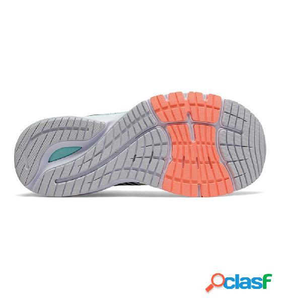 Zapatillas Running Mujer New Balance 860 V10 38 Gris 1