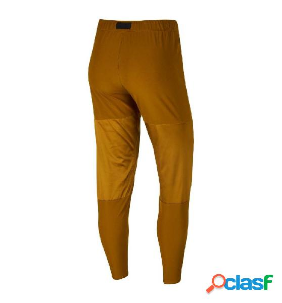 Pantalones largos mujer running nike w nk pant 7_8 rebel marrón xs