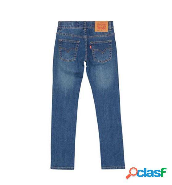 Pantalon casual levis 14 azul marino