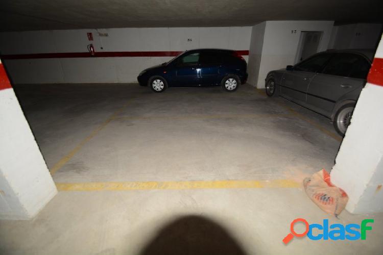 Plaza de garaje en Orihuela zona Comandante Manuel Gimeno, cerca del Registro de la Propiedad Nº. 1 2