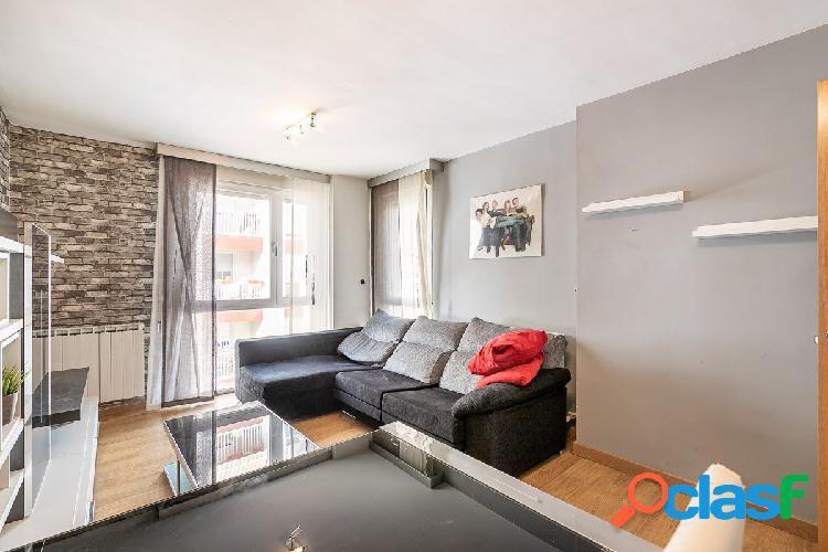 Coqueto piso de 2 dormitorios con muchas mejoras. 3
