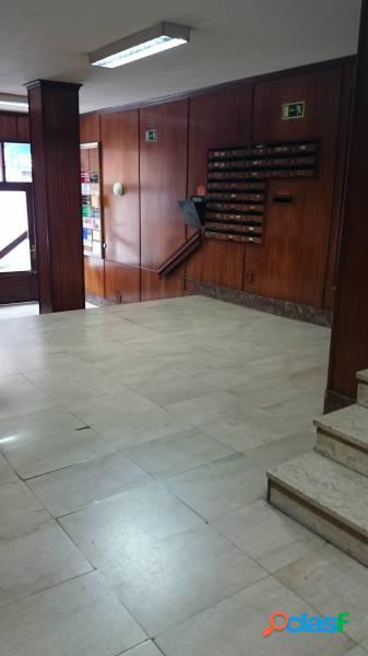 Oficina en alquiler en el centro de santander