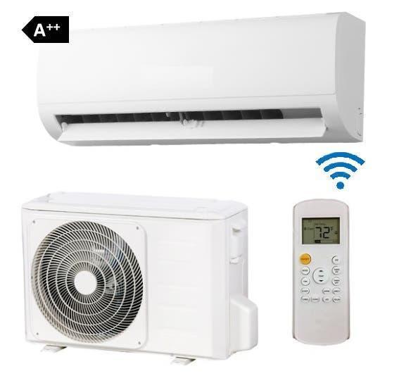 Aire acondicionado inverter 2200fgr. 14520bd