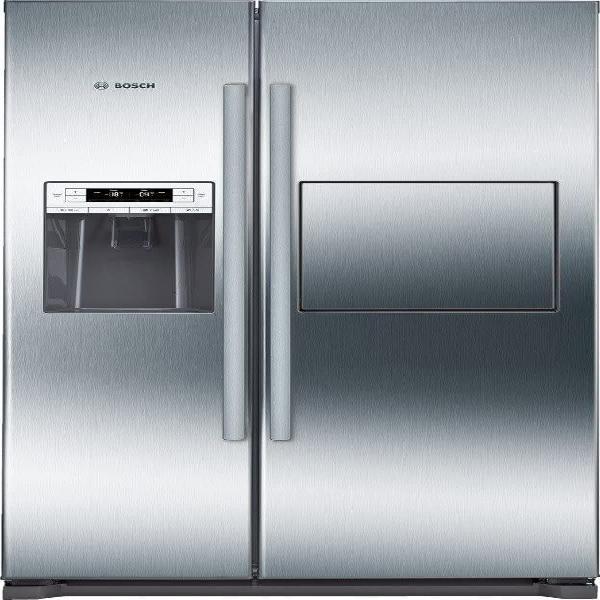 Bosch frigorífico side by side