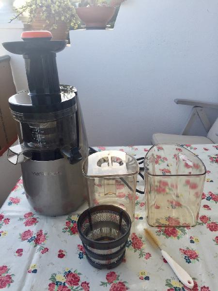 Extractor de zumos verstaers 4g