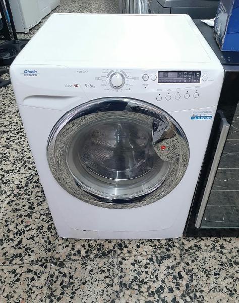 Lavadora 9kg con secadora 6kg/ clase aaa