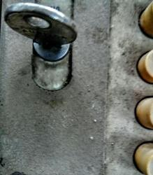 Liquidación caja registradora