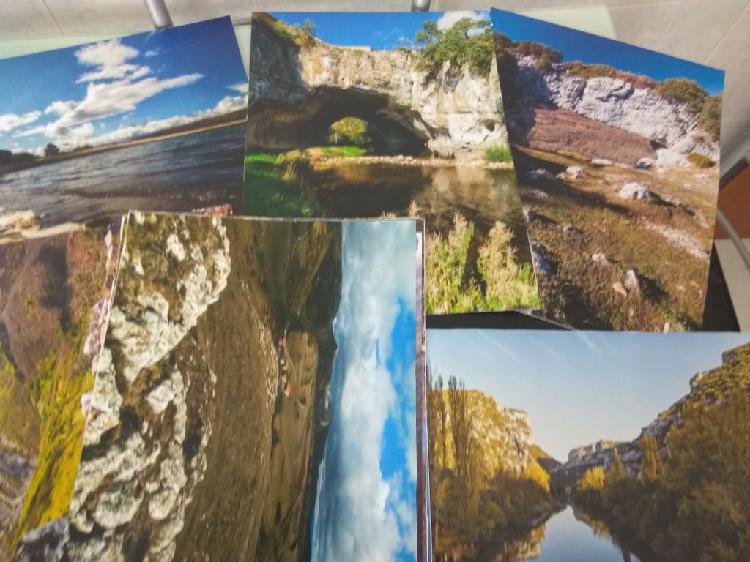 Pack fotos naturaleza (horarios lunes en texto)