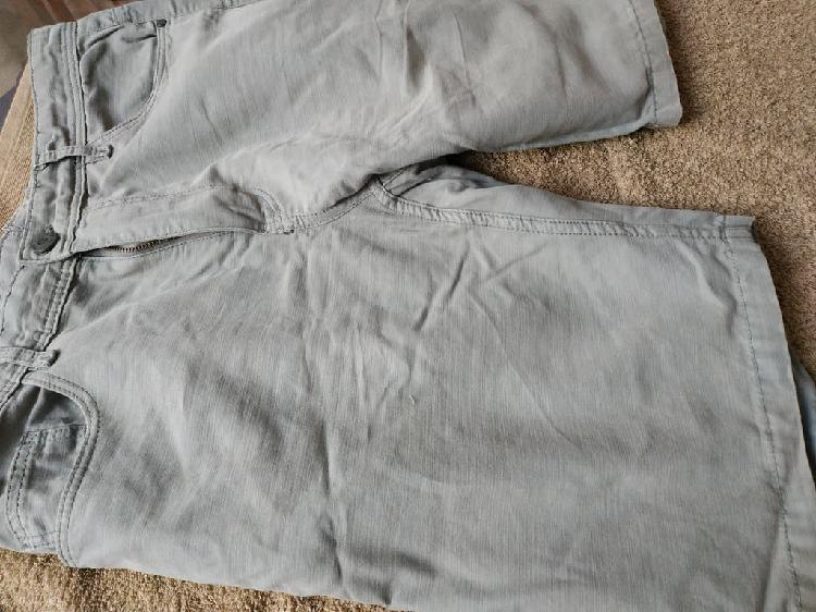 Pantalón corto,chico,t42.