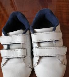 Zapatillas básicas n23