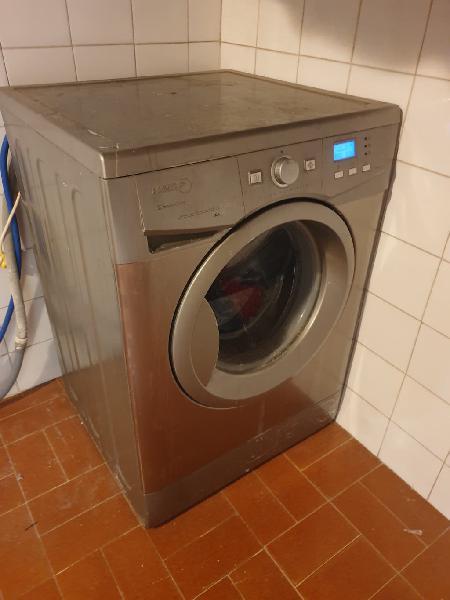 Lavadora fagor innovación 8 kg