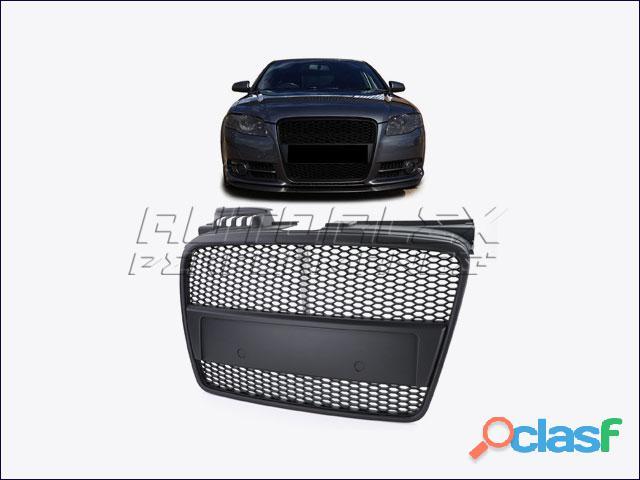 Rejilla Delante RS Audi A4 B7