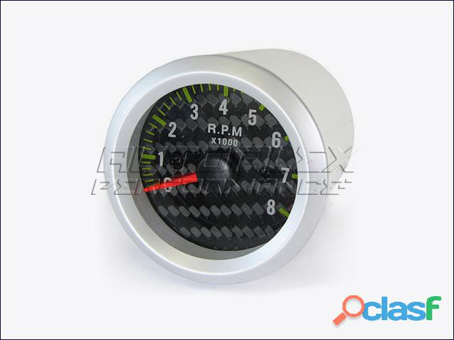 Reloj Tacómetro Intrumentos