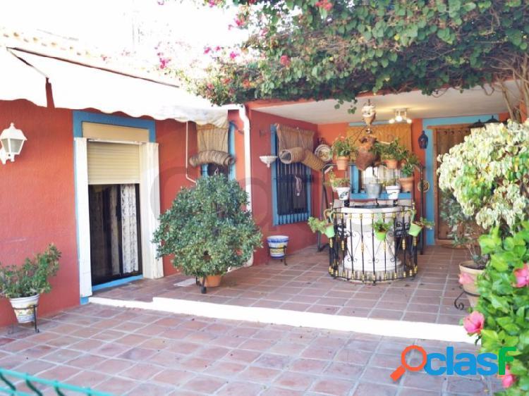 Villa en San Pedro Playa