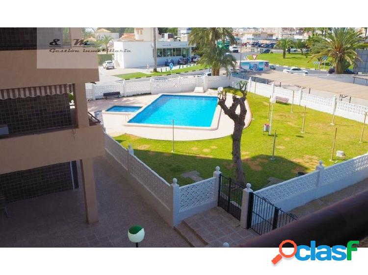 Apartamento a reformar en La Zenia a 300m de la playa de La Zenia