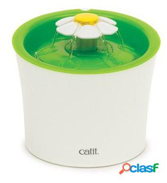 Catit fuente para gatos flower fountain 3 l