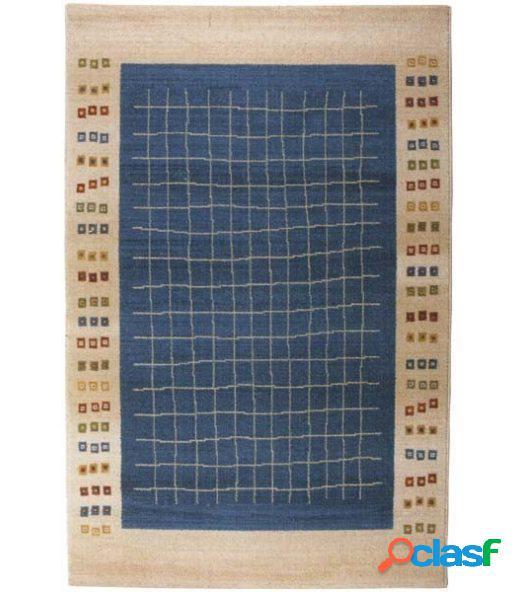 Coimbra 165. alfombra moderna de pura lana virgen.