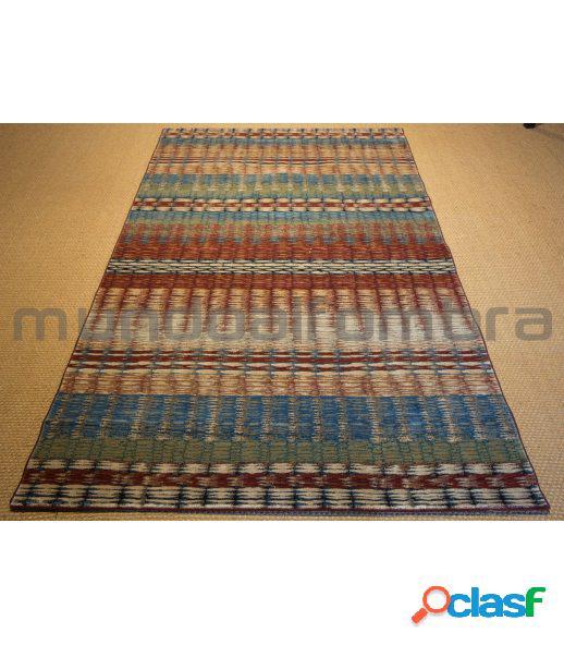 Axel 9. alfombra moderna sintética.