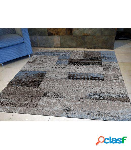 Nerea 246. alfombra moderna de acrílico.