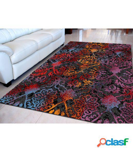 Nerea 247. alfombra moderna de acrílico.