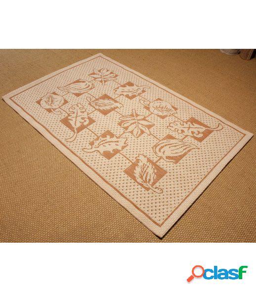 Retiro. alfombra de sisal 115x180.