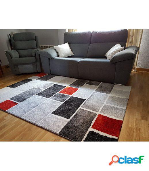 Lucinda 04. alfombra moderna.