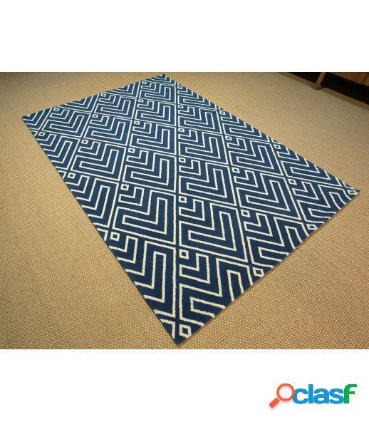 North. alfombra lana virgen. 3 colores.