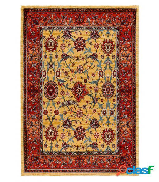 Almería. alfombra de lana outlet 140x200.