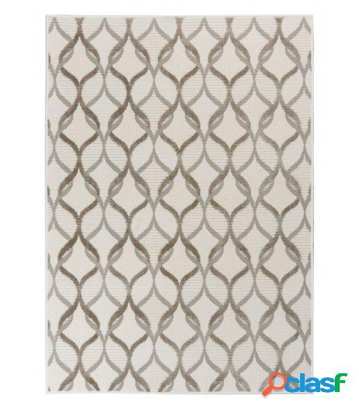Wave 67. alfombra de lana.