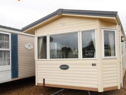 Espectacular casa móvil gama alta para viviend...