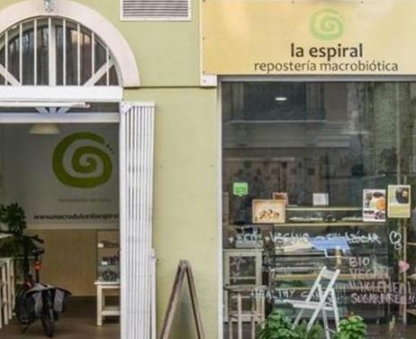 Local en málaga capital