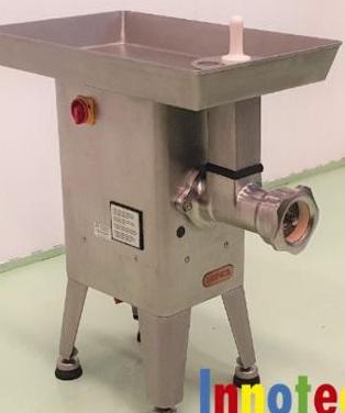 Picadora industrial carnica mainca boca 114